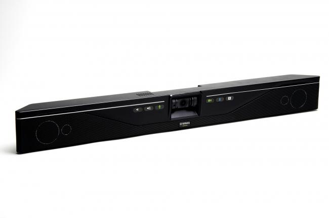 ビデオサウンドコラボレーションシステム for Huddle Rooms 「CS-700AV」 価格:150,000円(税抜)