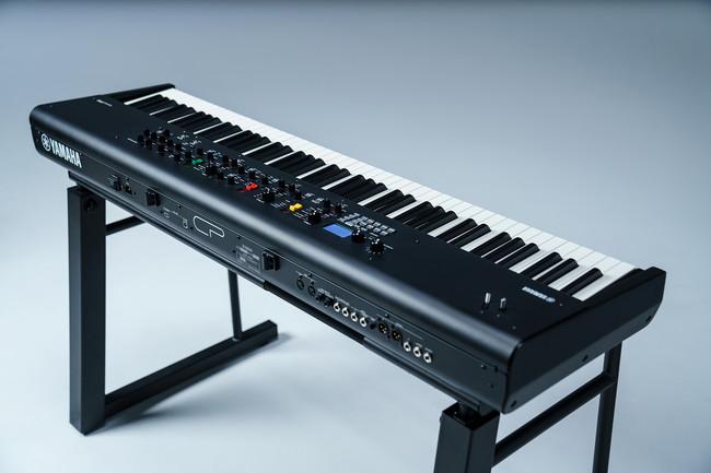 ステージピアノ『CP88』
