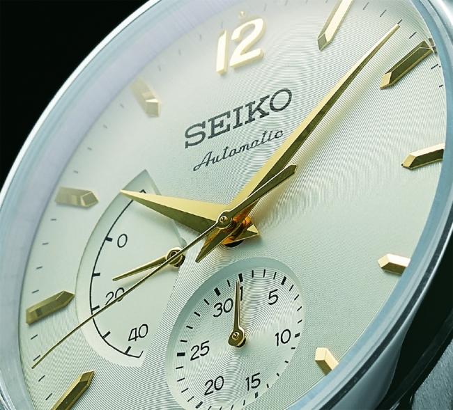 Nouvelles seiko presage  D10826-54-390973-5