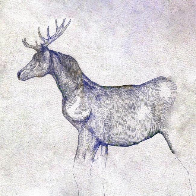 ソング・オブ・ザ・イヤー・バイ・ダウンロード(邦楽) 馬と鹿 / 米津玄師
