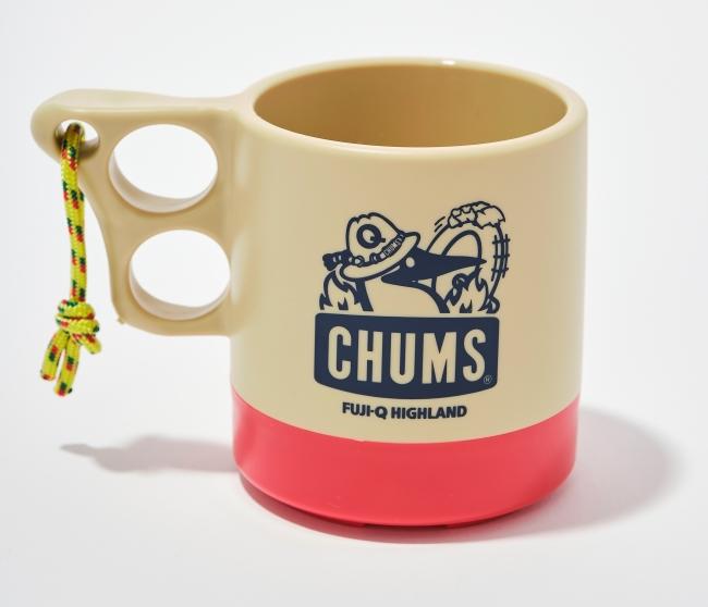 Camper Mug(1,300円)