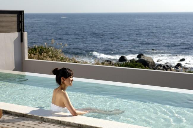 ※海泉浴「島の湯」