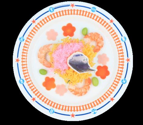 ケンジちらし寿司 1,000 円