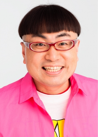 イジリー岡田さん