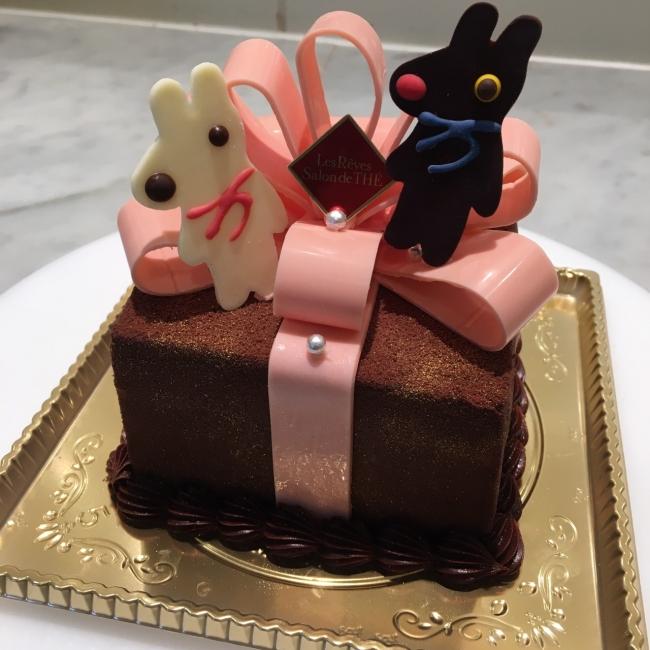特製アニバーサリーケーキ