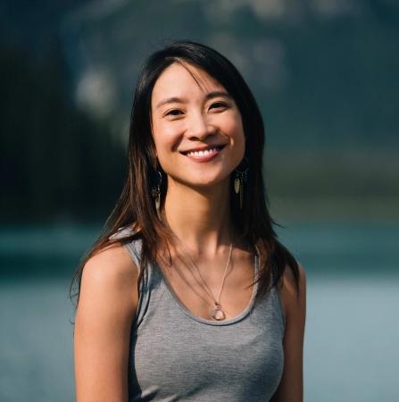 Janet Lau