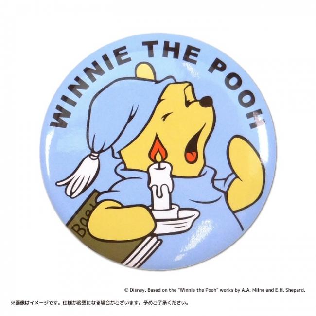 東京駅いちばんプラザ催事催事イベント限定 お買上げ特典 缶バッジ-1