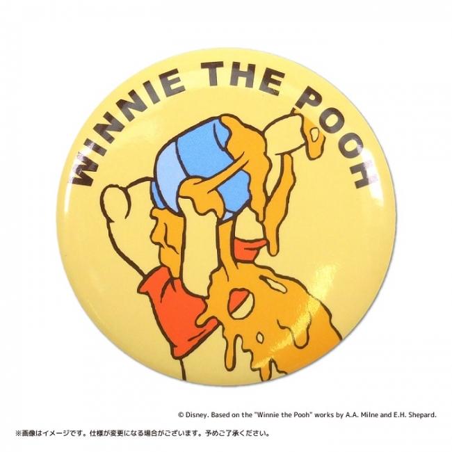東京駅いちばんプラザ催事催事イベント限定 お買上げ特典 缶バッジ-2