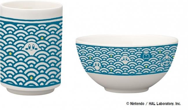 湯呑み、茶碗