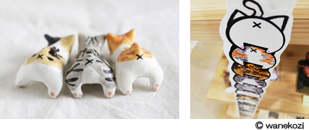 日本猫(和猫)の種類や性格、その特徴