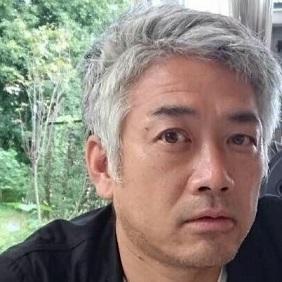 Njこと西田二郎氏