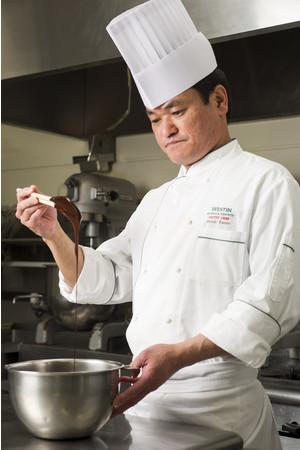 色鮮やかな抹茶の奥深い世界を甘美なスイーツで味わう。ウェスティンホテル東京で「抹茶フェア」開催