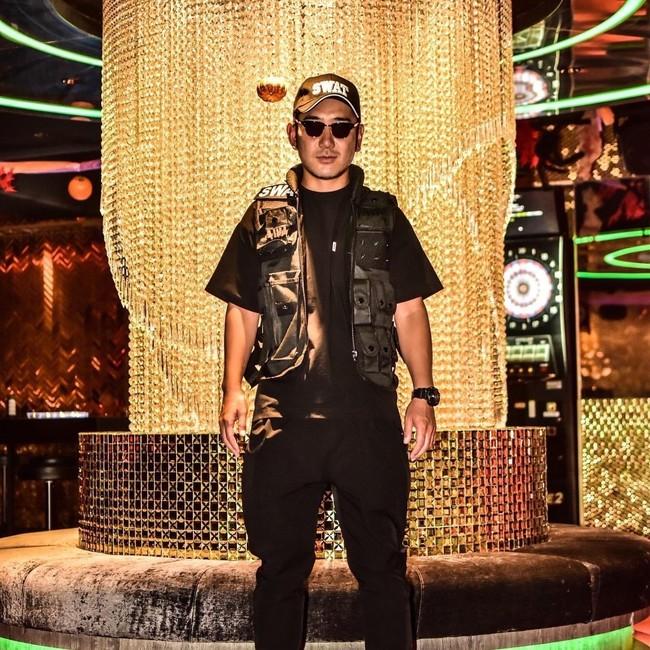 DJ Kurimoto