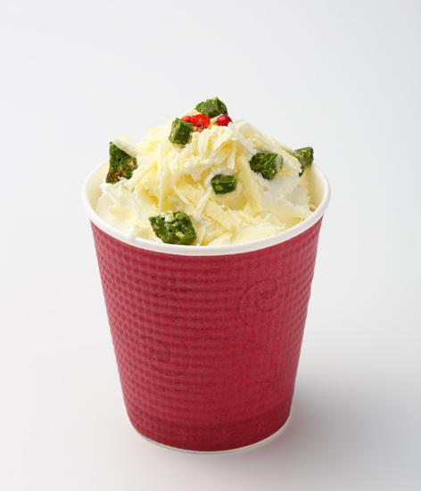 ソラマチ店限定のホットドリンク「抹茶のホットチョコレート」12月26日から提供開始!