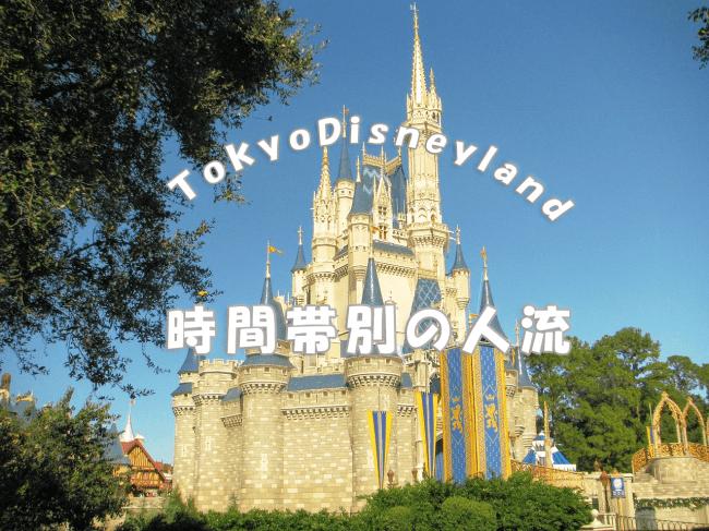 東京ディズニーランド 入場制限 人数