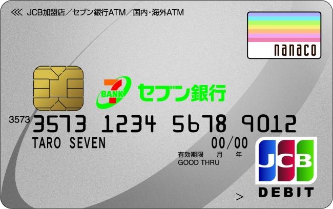 デビット 北陸 カード 銀行