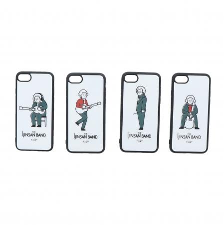 ○スマホケース(iPhone8対応)(¥500)
