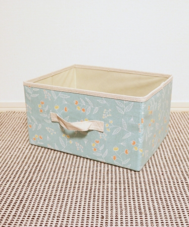 ○ウッドラックボックス(¥500)