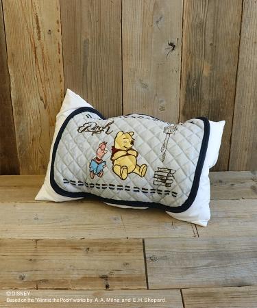 〇枕パット(¥800)