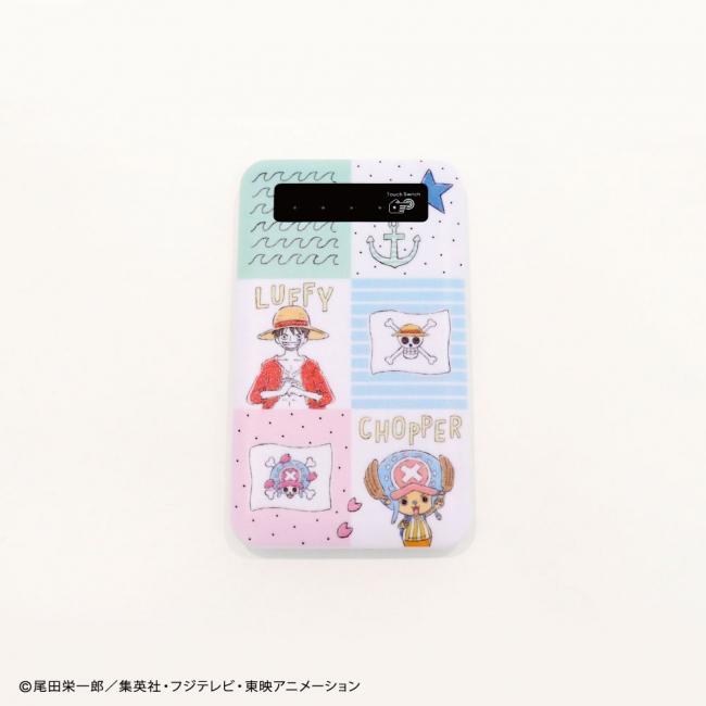 ○モバイルバッテリー(¥1,000)