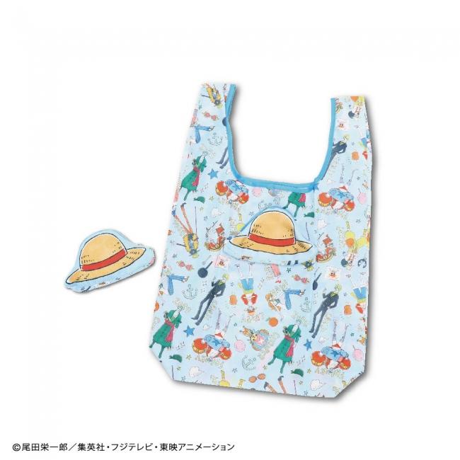 ○ダイカットエコBAG(¥300)