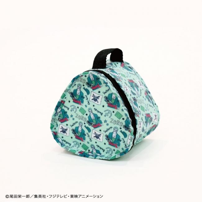 ○おにぎりポーチ(¥300)