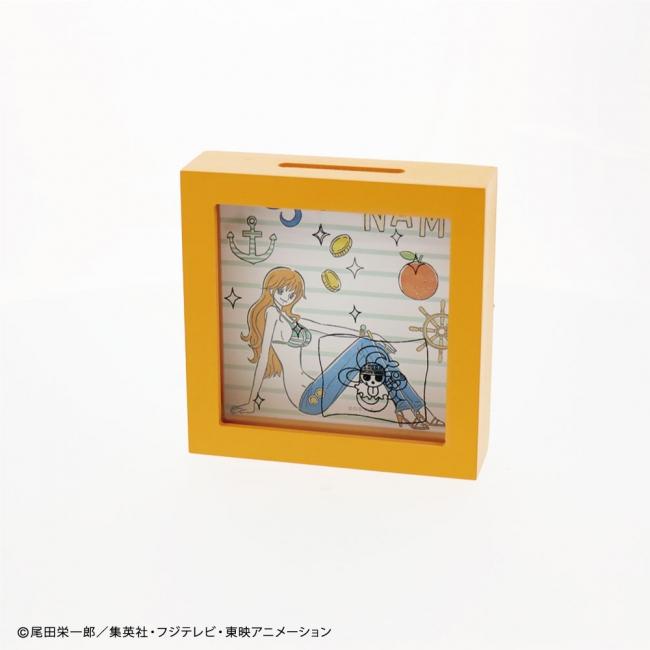 ○貯金箱(¥300)