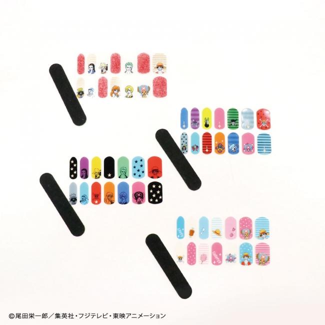 ○ジェルネイルシール(¥300)