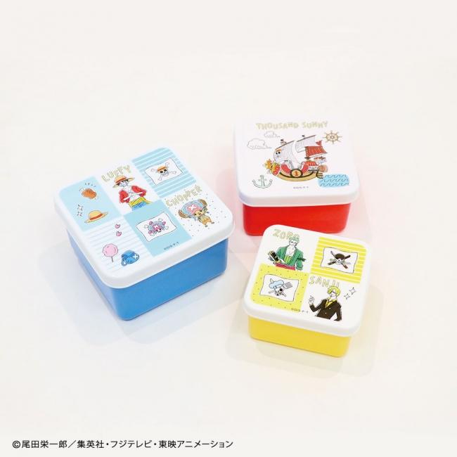 ○フードコンテナ(¥500)