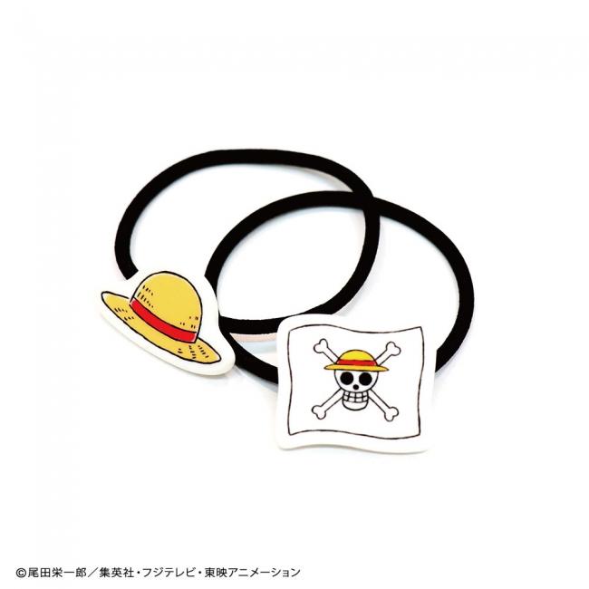 ○ヘアゴム(¥300)