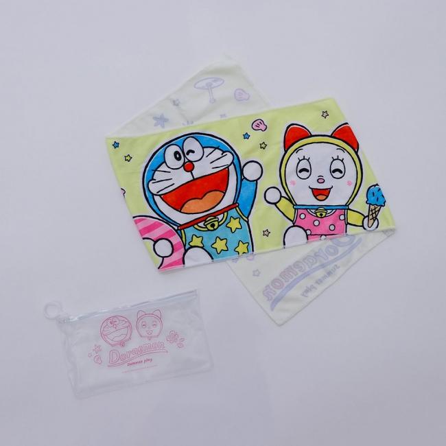 ○冷え冷えタオル ¥300(税込¥330)
