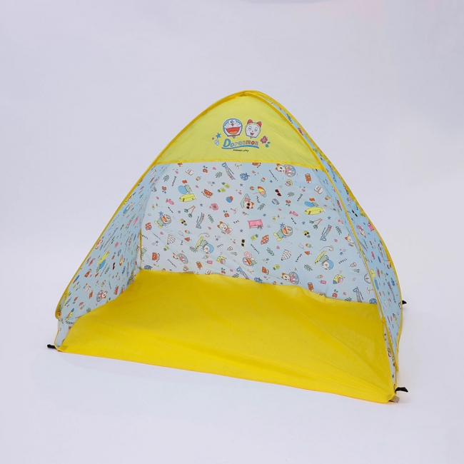 ○折りたたみテント ¥1,500(税込¥1,650)