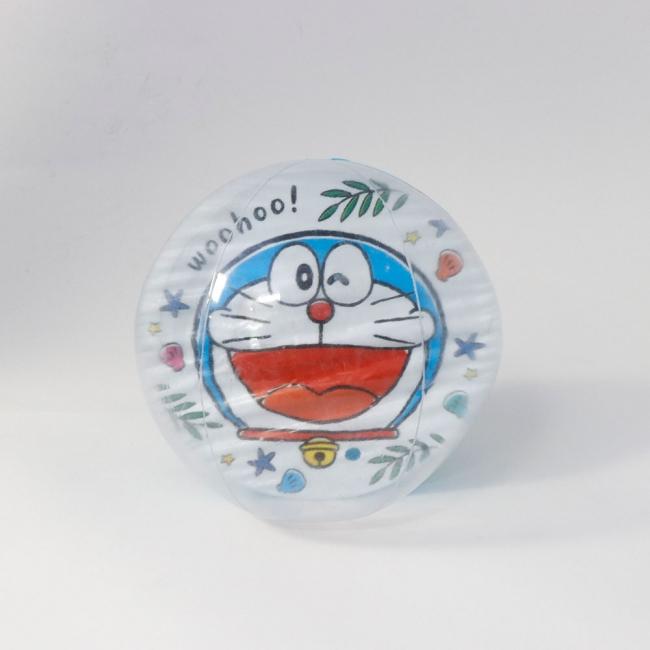 ○ビーチボール ¥300(税込¥330)