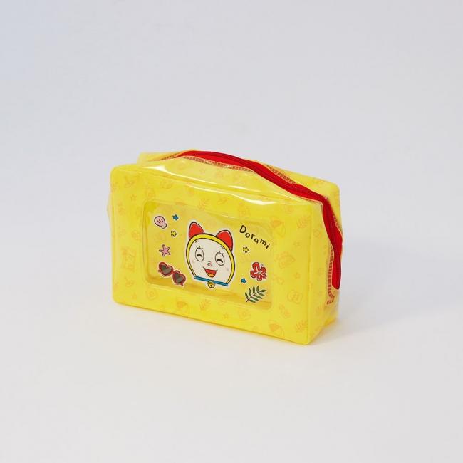 ○ビニールポーチ ¥300(税込¥330)