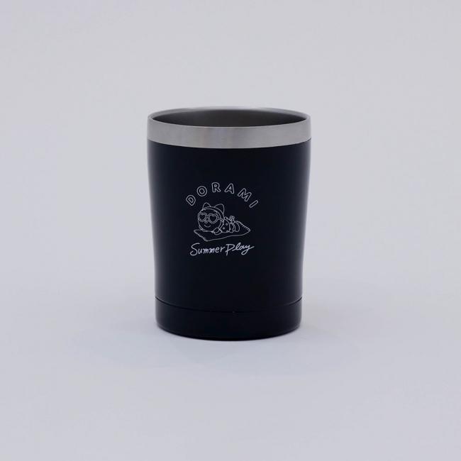 ○ステンレスコップ ¥500(税込¥550)