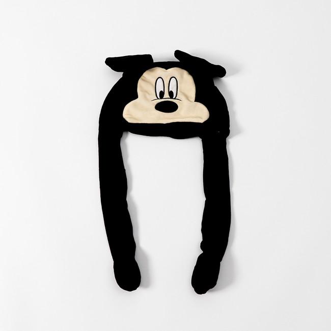 〇パタパタ帽子 ¥500(税込¥550)