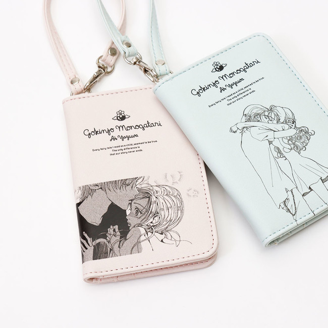 ○パスケース 各¥300(税込¥330)