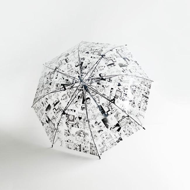 〇ビニール傘 ¥500(税込¥550)