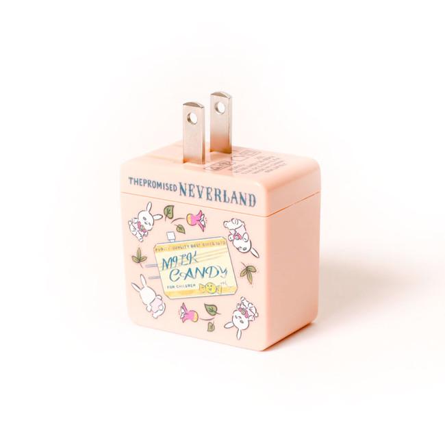 〇ACアダプター ¥500(税込¥550)