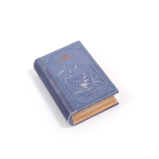 ○BOOK型小物入れ ¥300(税込¥330)