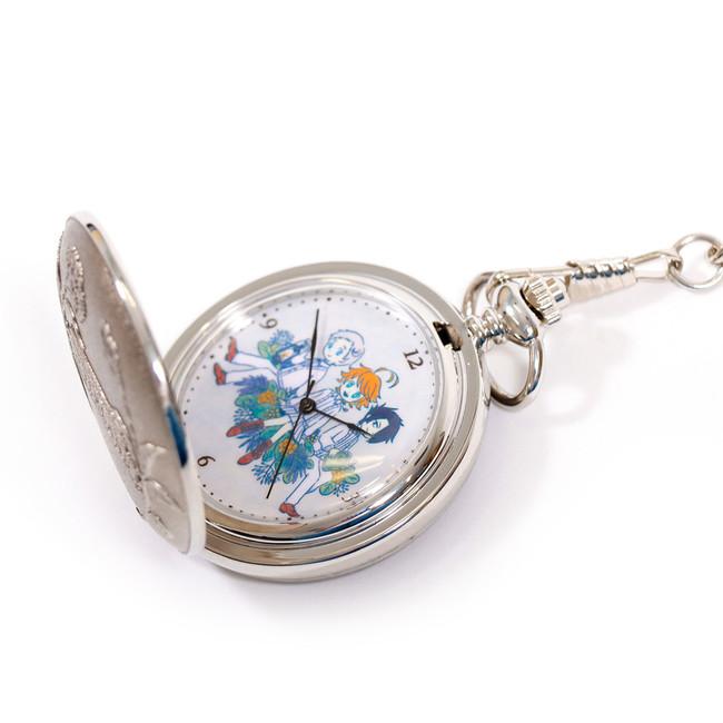 〇懐中時計 ¥500(税込¥550)