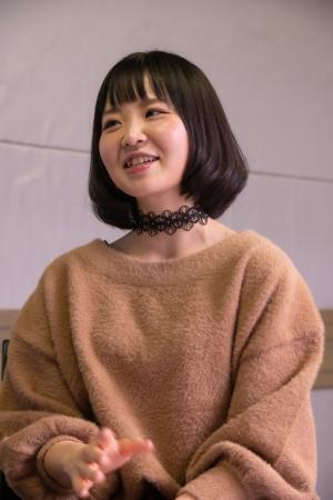 佐藤美由希さん
