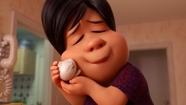 「Bao」©2019 Disney/Pixar
