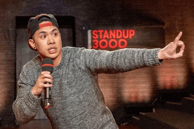 「Standup 3000」(提供元:Viacom)