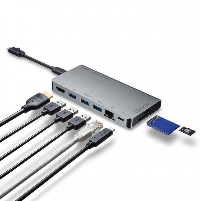 USB-3TCH14S