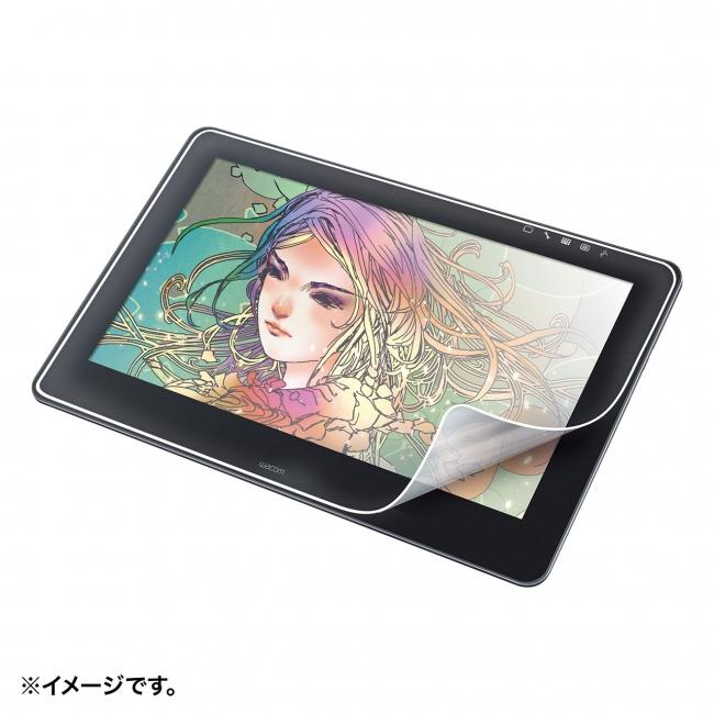 LCD-WCP16P
