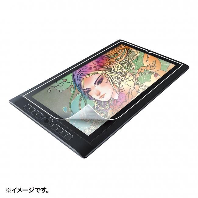 LCD-WMP16P