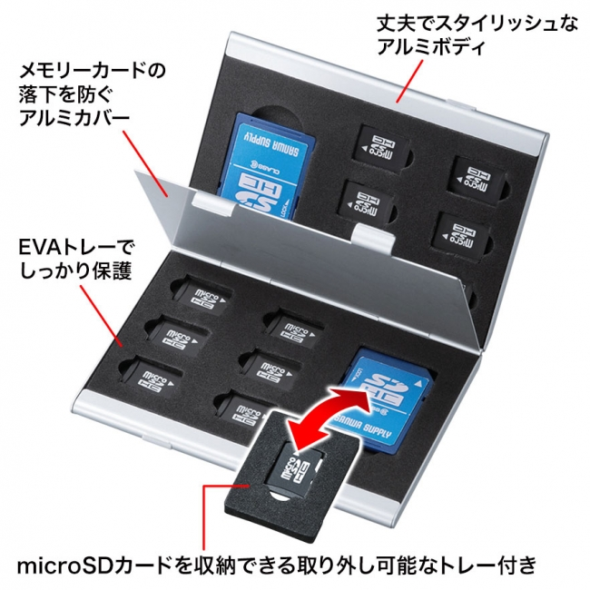 FC-MMC5MICN2