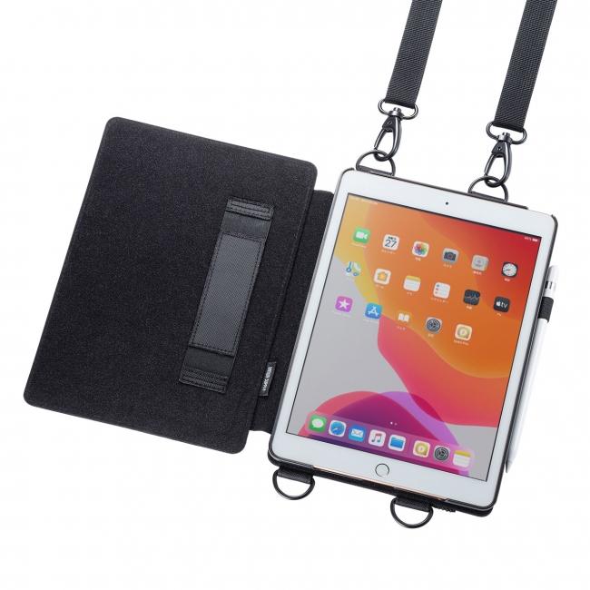 PDA-IPAD1611BK