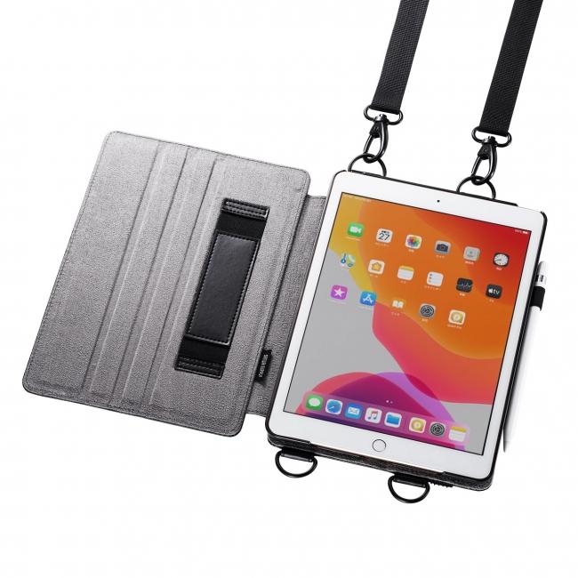 PDA-IPAD1612BK